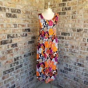 Croft & Barrow dress (M)